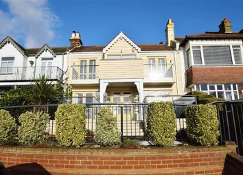 Thumbnail 3 bed terraced house for sale in Cliff Parade, Leigh-On-Sea, Essex
