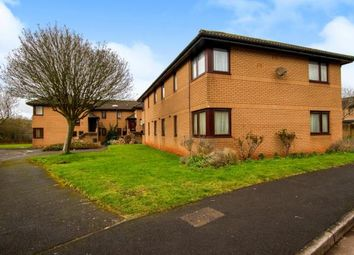 Thumbnail 1 bed flat for sale in Clark Drive, Stapleton, Bristol
