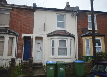 Thumbnail 5 bed terraced house to rent in Ref[H44] Northcote Road, Southampton
