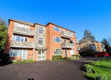 2 bed flat to rent in Marlborough Road, Westbourne, Bournemouth BH4