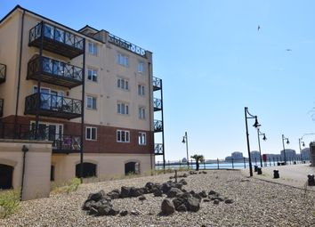 Thumbnail 2 bed flat for sale in Macquarie Quay, Sovereign Harbour North Eastbourne