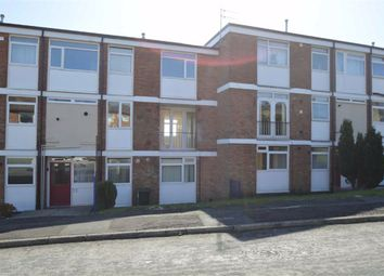 Thumbnail 3 bed flat to rent in Greenhill, Great Harwood, Blackburn