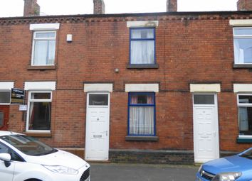 Thumbnail 2 bed terraced house for sale in Grafton Street, St Helens