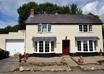 Thumbnail 4 bed cottage for sale in Hebron, Whitland