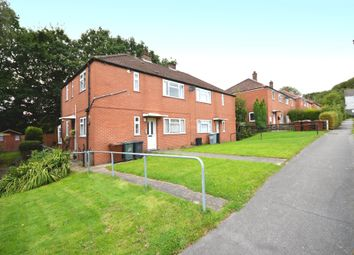 Thumbnail 1 bed flat to rent in King Alfred's Way, Meanwood, Leeds, West Yorkshire