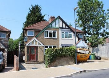 Thumbnail 3 bed semi-detached house to rent in Windsor Road, Harrow Weald