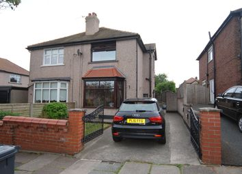 Thumbnail 3 bed semi-detached house for sale in Highlands Grove, Barrow-In-Furness, Cumbria
