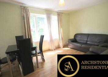 Thumbnail 3 bed flat to rent in Grange Grove, Islington, London
