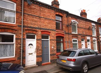 Thumbnail 2 bed terraced house for sale in Albert Street, Nantwich