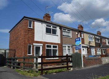 Thumbnail 2 bedroom semi-detached house to rent in Brooklands Road, Spring Bank West, Hull