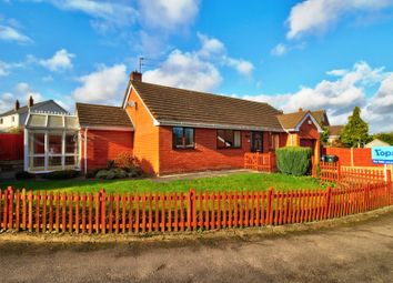 Thumbnail 3 bed detached bungalow for sale in Eastabrook Close, Malvern