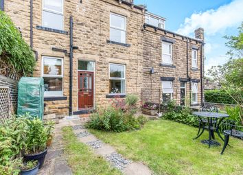 Thumbnail 2 bed terraced house for sale in Land Street, Farsley, Pudsey
