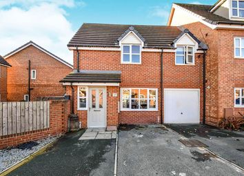 Thumbnail 2 bed terraced house for sale in Merchant Croft, Barnsley