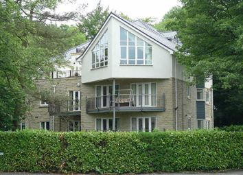 Thumbnail 2 bed flat to rent in Brown Edge Road, Buxton, Derbyshire