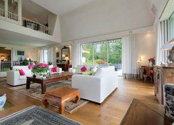 Thumbnail 8 bed property for sale in 78860, Saint Nom La Breteche, France