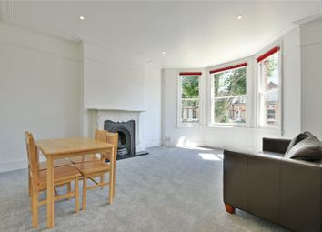 Thumbnail 2 bedroom flat to rent in Brondesbury Villas, Kilburn