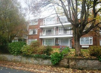 Thumbnail 2 bed flat for sale in Cavendish Court, Flat 2, Holden Road, Salford, Greater Manchester