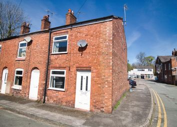Thumbnail 2 bed end terrace house to rent in Canton Place, Northwich
