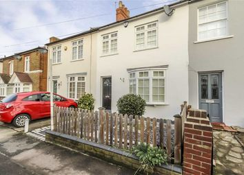 Thumbnail 3 bed terraced house to rent in Westfield Road, Surbiton