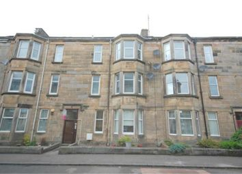 Thumbnail 3 bed flat for sale in Bonhill Road, Dumbarton, West Dunbartonshire