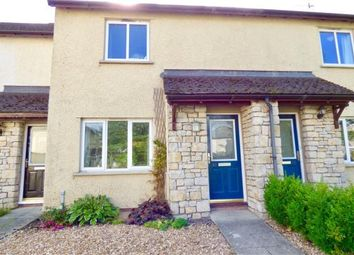 Thumbnail 2 bed terraced house for sale in Hawthorn Gardens, Kendal, Cumbria