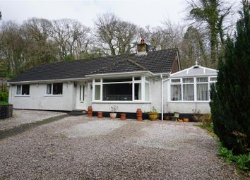 Thumbnail 3 bed detached bungalow for sale in Bittaford, Ivybridge