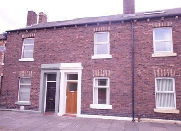 Thumbnail 2 bed property to rent in Fusehill Street, Carlisle