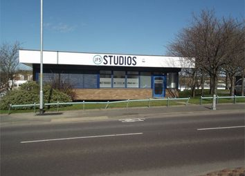 Thumbnail Office for sale in Saltmeadows Road, Gateshead