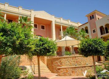 Thumbnail 2 bed apartment for sale in Villaricos, Almeria, Spain