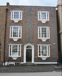 Thumbnail Office for sale in Castle Street, Reading