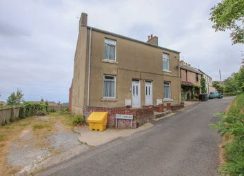 Thumbnail 4 bed detached house for sale in East Parade, Skelton-In-Cleveland, Saltburn-By-The-Sea