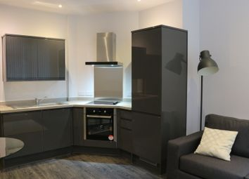 Thumbnail 2 bed flat to rent in Orleans House, Liverpool, Merseyside
