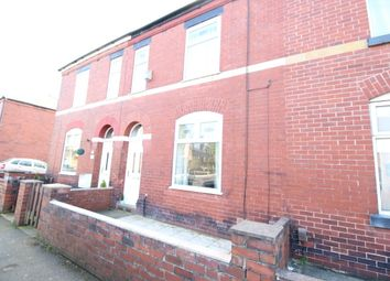 Thumbnail 4 bed terraced house to rent in Dudley Road, Pendlebury, Swinton, Manchester