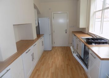 Thumbnail 5 bed shared accommodation to rent in Edward Avenue, Salford