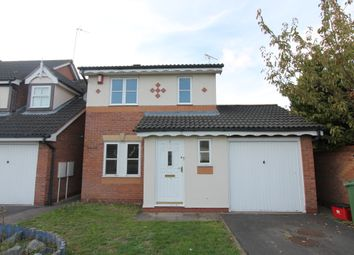 Thumbnail 2 bed semi-detached house to rent in Sapphire Drive, Leamington Spa