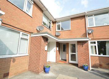 Thumbnail 2 bedroom flat to rent in Woodfield Court, Woodsmoor Lane, Davenport, Stockport, Cheshire