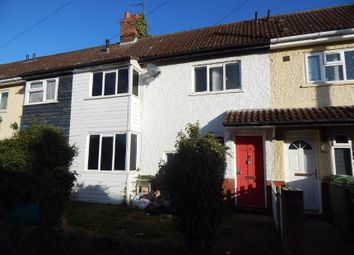 Thumbnail 3 bed terraced house for sale in 10 Metcalf Avenue, Kings Lynn, Norfolk