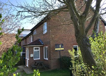 Thumbnail 1 bed end terrace house for sale in Barnfield Way, Hurst Green, Surrey