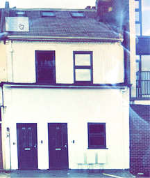 Thumbnail Block of flats for sale in Mitcham Road, Croydon