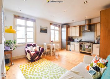 Thumbnail 1 bed flat to rent in Shelburne Road, London