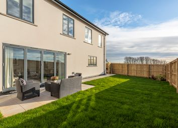 Thumbnail 5 bed detached house for sale in Cottrell Gardens, Bonvilston, Cardiff