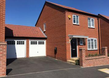 3 bed detached house for sale in Bartley Crescent, Northfield, Birmingham, West Midlands B31