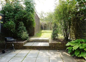 Thumbnail 5 bed terraced house to rent in Cottage Grove, Clapham