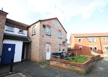 1 bed flat for sale in Augustus Close, Cambridge CB4