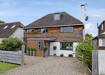 Thumbnail 4 bedroom detached house to rent in Belle Vue Road, Henley-On-Thames