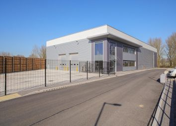 Thumbnail Warehouse to let in Unit 2, Island Road West, Reading