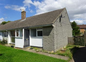 Thumbnail 2 bed semi-detached bungalow for sale in Hill View, Carterton