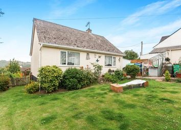 Thumbnail 2 bed bungalow for sale in Christow, Exeter, Devon