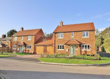 Thumbnail 3 bed detached house for sale in Martins Lane, Dorchester-On-Thames, Wallingford