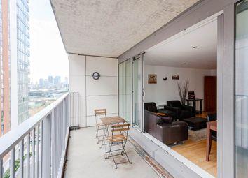 Thumbnail 3 bed flat to rent in Marmara Apartments, 13 Western Gateway, Royal Victoria, London